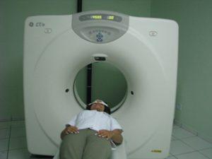 Tomografia Computadorizada na Tomus e Imagem, em Guanhães