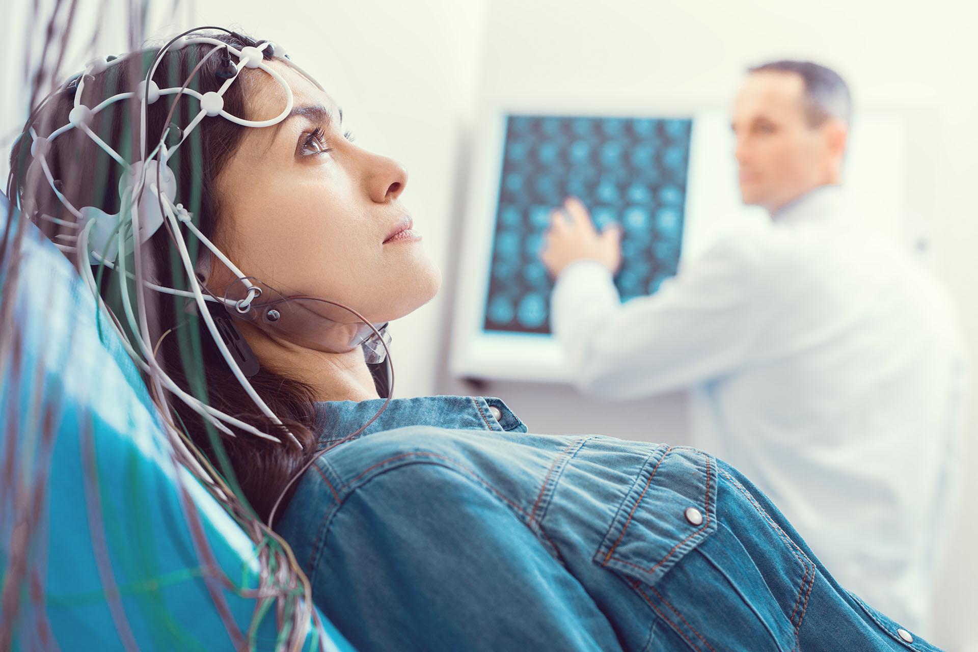 eletroencefalograma