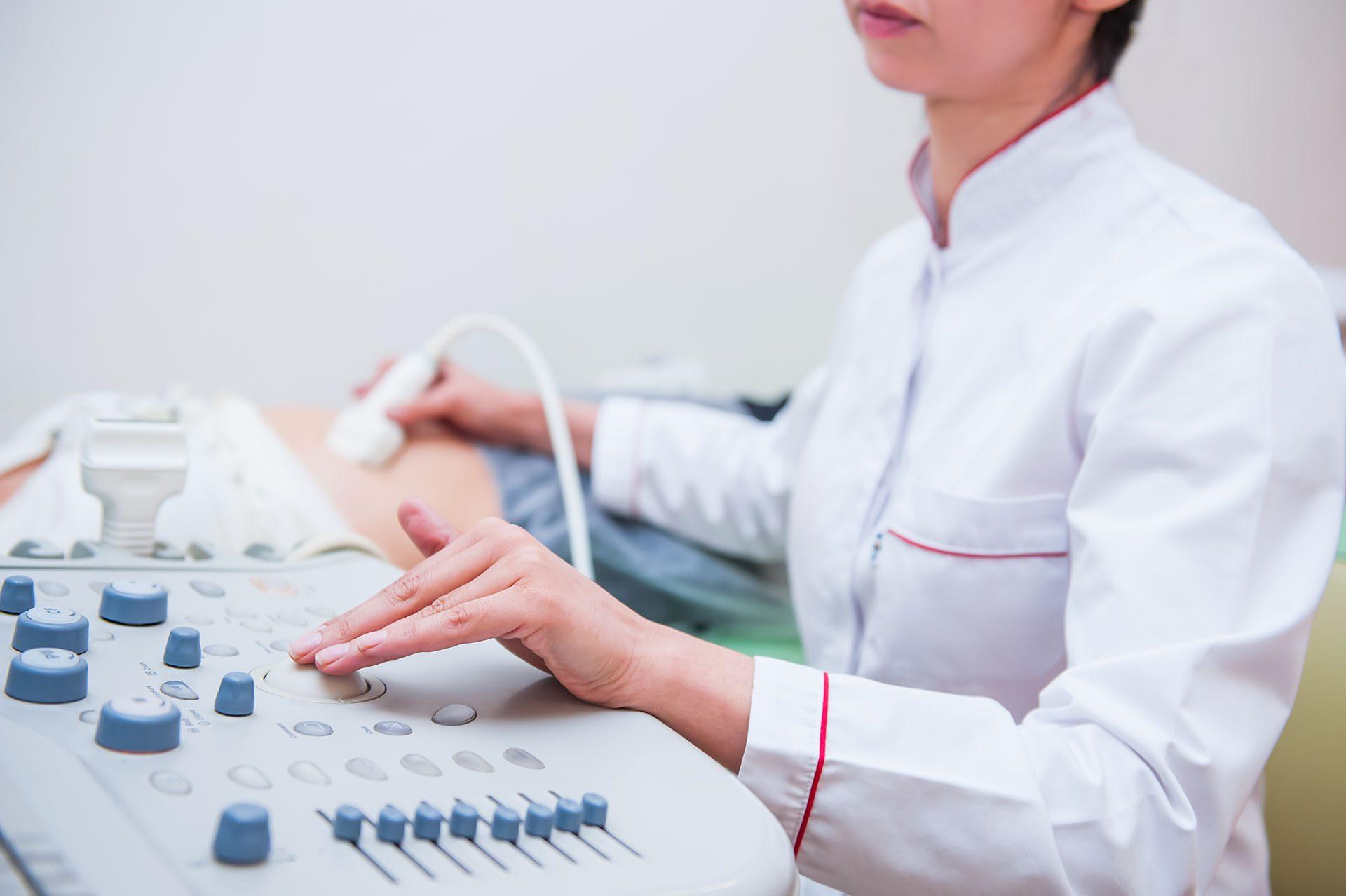 ultrassom com doppler