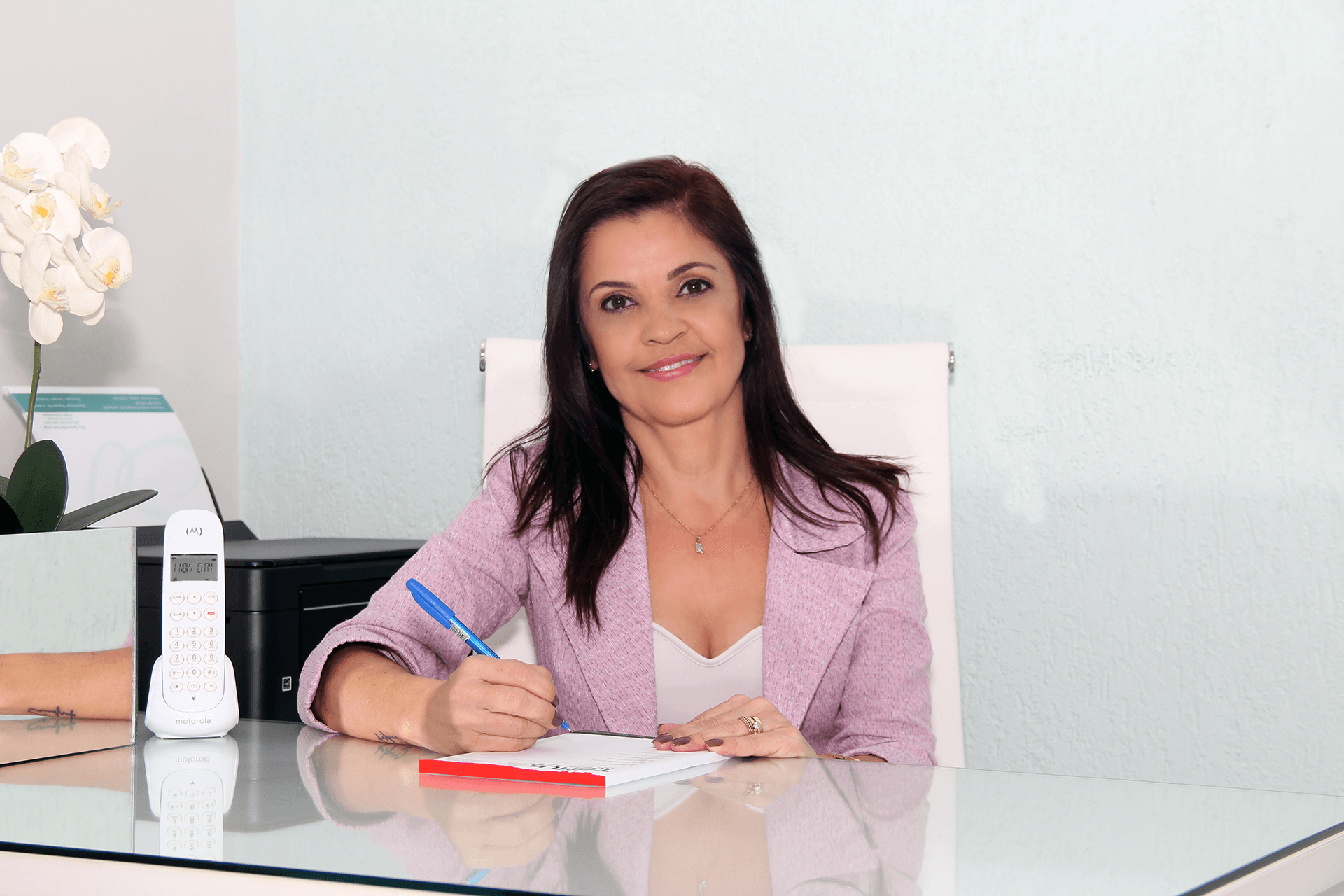 Dra Luciana Coelho Campos - Neuropsicologia