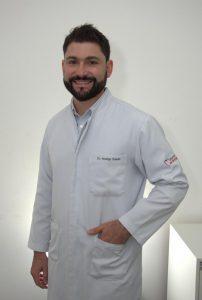 Cardiologia - Dr. Rodrigo Coelho